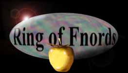 Ring of Fnords Logo
